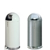 United Receptacle StepMaster Garbage Cans, Waste Receptacles & Trash Containers